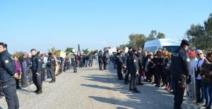 Aydın Valiliği, CHP'li Hüseyin Yıldız'ın fiziki müdahale iddialarını yalanladı