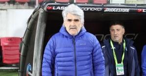 Balıkesirspor - Adana Demirspor maçının ardından