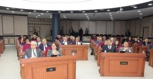 Balkes meclis gündeminde