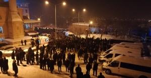 Bitlisli kanaat önderi Çevik, binlerce kişinin katılımıyla toprağa verildi