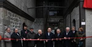 Bu müze buram buram Kayseri kokuyor