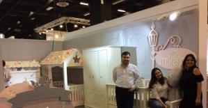 Bursalı çocuk mobilya firması 2020'de ihracata odaklanacak