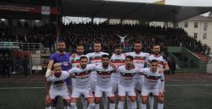 Cizrespor- Esenler Erokspor: 0 - 0
