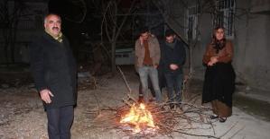 Elazığ depremi Erzincan'da da hissedildi