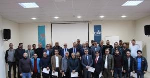 """Elazığ'da """"Tarımsal Sulama Eğitimi"""""""