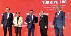 FGL hizmet ihracatında Türkiye'nin ilk 500'ünde