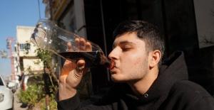 Gazlı içecekler çocuklarda bağımlılık yapabilir