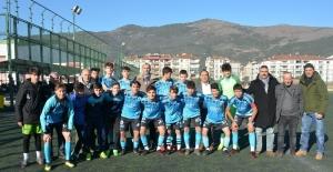Gemlik Belediyespor Türkiye Şampiyonasında