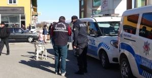 Isparta'daki silahla yaralama şüphelisi tutuklandı