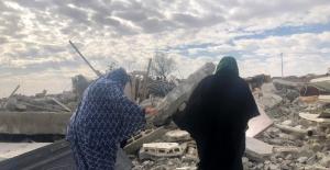 İsrail, Filistinli ailenin evini ikinci kez yıktı