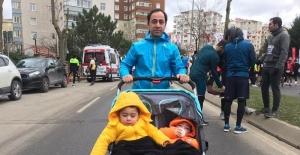 Kartal Belediyesinden 'Uğur Mumcu Yol Koşusu'
