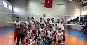 Kayseri derbisini Melikgazi Belediyespor...