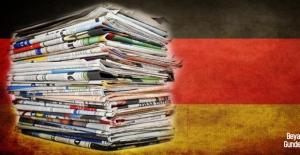 Libya Tezkeresi Alman gündeminde!