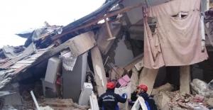 Manisa Büyükşehir, arama kurtarma çalışmalarına katıldı