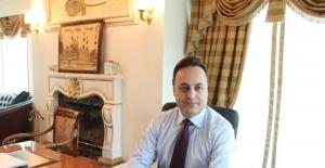 MYP Lideri Yılmaz, İsrail, Akdenizde...