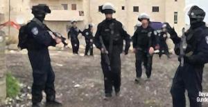 Terör Devleti İsrail soykırıma devam ediyor