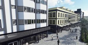 Trabzon'un çehresi değişecek