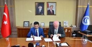 Uşak Üniversitesi, Mevlana Protokolü ile binlerce öğrenciyi bünyesine katacak