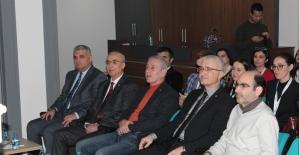 Yunus Emre Enstitüsünün öncülüğünde 'Türkoloji Kış Okulu' başladı