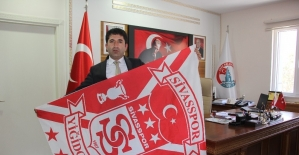 Zara Belediyesi, Sivassporlu taraftarları maçlara ücretsiz taşıyacak