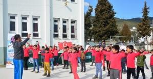 100. Yıl Kırsal Mahalle Spor Şenlikleri başladı