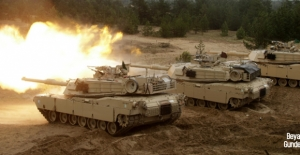 ABD'nin silahları Türkiye'ye karşı kullanıldı