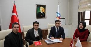 Ardahan'a SERKA destekli kaz çiftliği kuruluyor