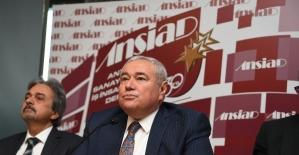 """ATSO Başkanı Çetin: """"Antalya'nın digital dönüşümde pilot il olmasıyla ilgili çalışmalar yapıyoruz"""""""