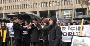 Ceren Damar cinayeti davası öncesi aileden basın açıklaması