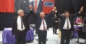 CHP Ordu İl Başkanlığına Atila Şahin seçildi