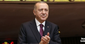 Erdoğan Pakistan ilişkilerini değerlendirdi