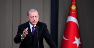 Erdoğan: Korona virüsü sınırlarımıza dayandı