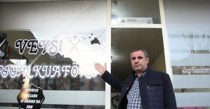 Diyarbakır'da berber dükkanına silahlı saldırı, iş yeri sahibi dışarı çıkamıyor