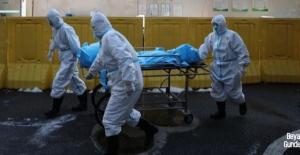İran'da korona virüsü tatili