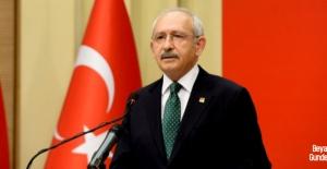 Kılıçdaroğlu işçilere sitem etti
