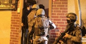 Mardin'de 11 terörist tutuklandı