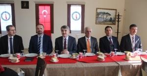 """Rektör Prof. Dr. Kazım Uysal: """"DPÜ, Türkiye'nin sürekli büyüyen üniversiteleri arasında"""""""