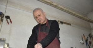 Sipsi ustası Mehmet Bedel quot;Yaşayan...