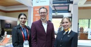 SunExpres'in 2020 hedefi 11 milyon yolcu