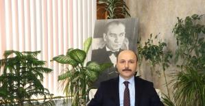 """Türk Eğitim-Sen Genel Başkanı Geylan: """"Sınıf tekrarını olumlu buluyoruz"""""""