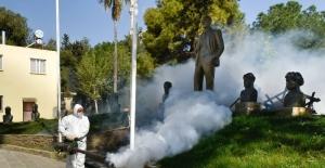 Adana'da vektörle savaş