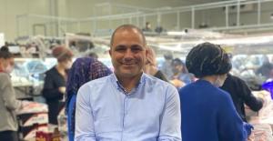 Avrupa, Türk kirazını bekliyor