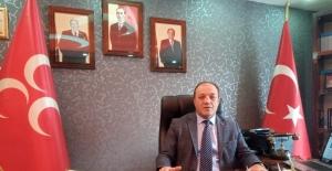 Başkan Karataş'tan Ülkücü Şehitleri Anma mesajı
