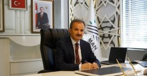 """Başkan Kılınç: """"Bölgemizdeki vaka sayılarında artış var"""""""