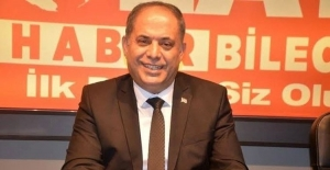 Başkan Yaman'dan uyarı