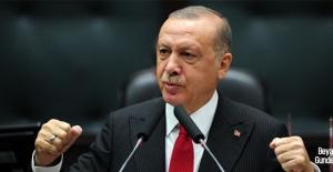 Erdoğan, Filistin konusunda net mesaj verdi!