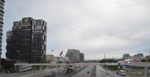 İstanbul bayramın ikinci gününde de sessizliğini koruyor