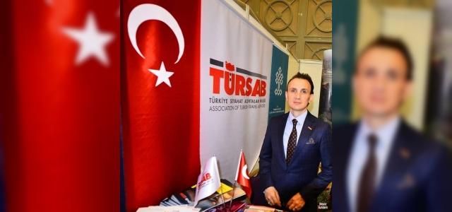 """Kantarcı: """"Doğu Karadeniz'e Ortadoğu'dan ilk turist kafilesi 25 Haziran'da geliyor"""""""