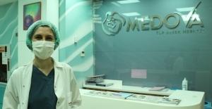 Medova Hastanesi Tüp Bebek Servisi yeniden hizmete açıldı