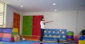 Mersin'de özel bireylere 'görüntülü destek hattı' hizmeti